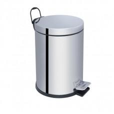 Ведро для мусора Lidz (CRM)-121.01.12