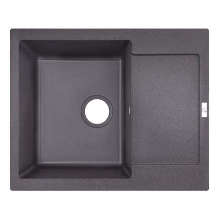Кухонная мойка Lidz 625x500/200 GRF-13 (LIDZGRF13625500200)