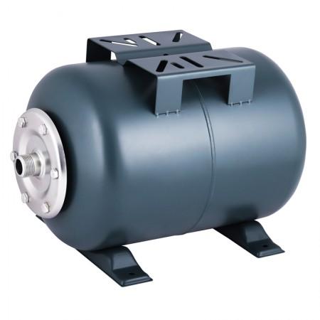 Гидроаккумулятор для насосных станций горизонтальный (100 л) GRANDFAR (GF1156)