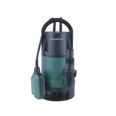 Дренажный насос для чистой воды (с поплавк. выкл.) 400Вт GRANDFAR GP401F (GF1082)