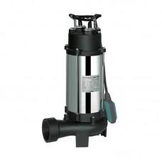 Канализационный насос для стоков с отходами (с поплавк. выкл.) 1100Вт GRANDFAR GV1100KF (GF1097)