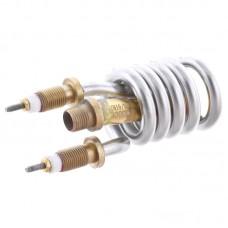 ТЭН для водонагревателя ZERIX ELH-3000C ELW03 и ELW04 (ZX2786)