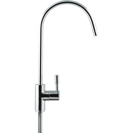 Кран для питьевой воды 1/4'' ZERIX RO-03 (ZX0565)