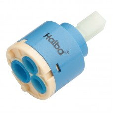 Картридж керамический HAIBA (40 мм) (AC0018)