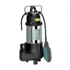 Канализационный насос для грязной воды (с поплавк. выкл.) 180Вт GRANDFAR GV180F (GF1093)