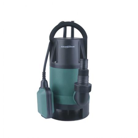 Дренажный насос для чистой воды (с поплавк. выкл.) 550Вт GRANDFAR GP551F (GF1084)
