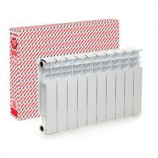 Радиатор секционный BITHERM 80 Bimetal-350L (BT0558)