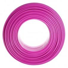 Труба для теплого пола с кислородным барьером KOER PEX-B EVOH 16*2,0 (PINK) (300 м) (KR2866)