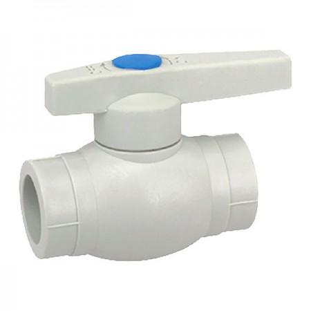 Кран шаровый PPR КШ для хол. воды 20 (KOER K0082.PRO) (KP0099)