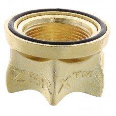 Гайка для смесителей YUB ZERIX WKM-028 (ZX3086)