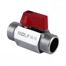 """Кран """"МИНИ"""" ШШ 1/2"""" (NF.430) NOLF (NF2970)"""