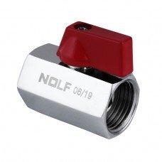 """Кран """"МИНИ"""" ГГ 1/2"""" (NF.410) NOLF (NF2968)"""
