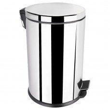 Ведро для мусора Lidz (CRM) 121.01.20 20 л