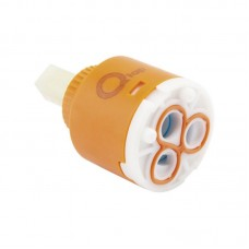 Картридж Q-tap 35 с пластиковым штоком