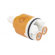 Картридж Q-tap 35 New с пластиковым штоком