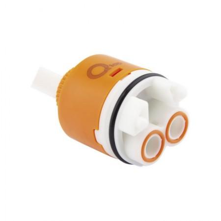 Картридж Q-tap 40 New с пластиковым штоком