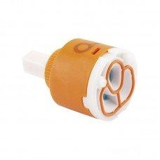 Картридж Q-tap 40 с пластиковым штоком