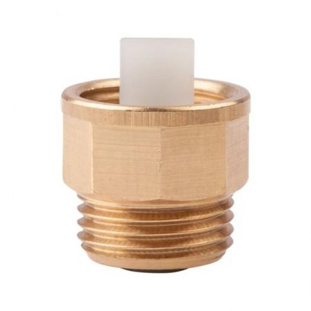 """Клапан для воздухоотводчика Icma 1/2"""" №710"""