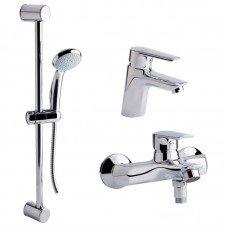 Набор смесителей Q-tap Set CRM 35-311