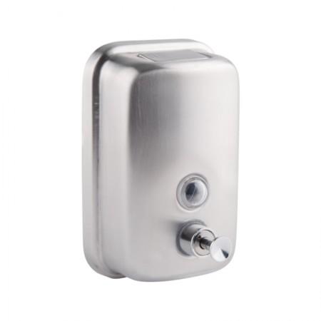 Диспенсер для жидкого мыла Lidz (CRM)-121.02.05