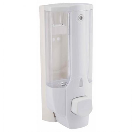 Диспенсер для жидкого мыла Lidz (PLA)-120.01.01
