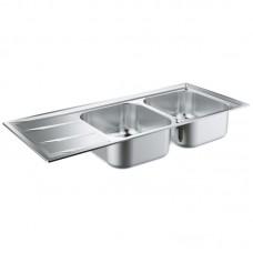 Кухонная мойка Grohe Sink K400 31587SD0
