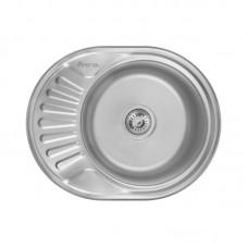 Кухонная мойка Imperial 5745 Polish (IMP574506POL160)