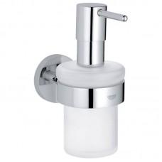 Дозатор для жидкого мыла Grohe Essentials 40448001