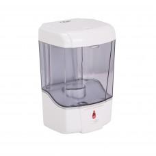 Диспенсер для жидкого мыла Qtap Davcovac mydla DM600WP